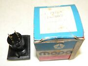 Nos Mopar Wp Switch 1073 Lock Alarm Switch 3488892