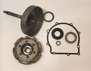 Yamaha Grizzly 700 Complete Wet Clutch Kit 2007-2017