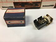 Nos 1965 1966 Ford Headlight Switch_____made In Usa