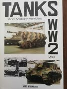 Tanks And Military Vehicles Ww2 Mk Editions Dukw M7 Priest Fh 18 Sherman Firefly