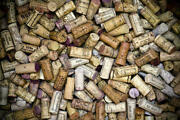 125 Used Wine Corks- Recycled / Used / Upcycled- Great Crafting Condition