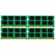 32gb 4x8gb Memory Ddr3 Pc3-12800 For Apple Imac 2.9 And 3.4 27-inch Late 2012