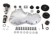 Knucklehead Cam Chest Assembly Kit For El Fl 1936-47 Harley Davidson Motorcycles