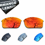 New 1.8mm Polycarbonate Ar Coated Polarized Lens For- Bottle Rocket Oo9164