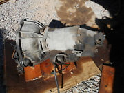 1980 Mercedes Benz W116 450sel W107 W126 C107 Complete Automatic Transmission