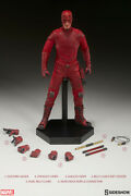 Marvel Collectible 12 Inch Action Figure 1/6 Scale - Daredevil Sideshow 100344