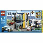 Lego Bank And Money Transfer 3661