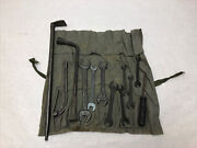 Used Tool Bag With Tools Fits W121 W198 190sl 300sl