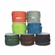 Reflective Rope Tent Strong Heavy Duty Paracord High Tenacity Multi Purpose Safe