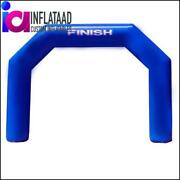 12 Ft Inflatable Triangle Arch