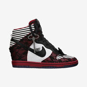 Nike Womenand039s Dunk Sky Hi High Db Doernbecher Size 5.5 Brand New Extremely Rare