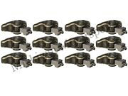 3.1l 3.4l V6 Late Model Roller Rocker Arms 10mm Bolts Replaces 24504436 Qty 12