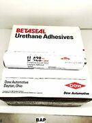 Dow 10 U428 Plus Primerless Auto Glass Urethane Adhesive And 1 Can 5504g Primer