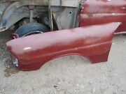 Oem Mercedes Benz W111 W112 Fintail Driver's Side Front Fender Left