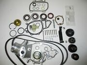 Porsche 944 Turbo 951 Water Pump Kit New Complete Kit 1986 Only Stage 3