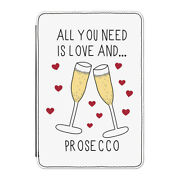 All You Need Is Love And Prosecco Case Cover For Kindle 6 E-reader - Funny
