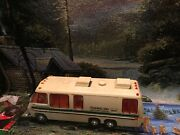 1978 Hess Truck Vintage Hard To Find Training Van Vehicle Collectible