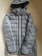 Duvetica New With Tag Men's Meldon Down Jacket Size 50 957.50