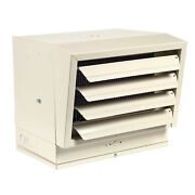 Electric Heater - 240 Volts - 51200 Btu - 750 Cfm - 1 To 3 Phase - Dual Phase