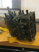 Complete Powerhead From 2001 Honda Outboard 4 Stroke Engine