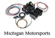 Ls Swap Wire Harness Fuse Block With Fans Stand Alone Wiring Harness Obd2 Port