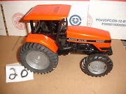 1/16 Agco Allis 9650 Louisville Show Toy Tractor