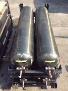 Agility Fuel Systems Part Number 319913 Type 3 Cng Tank 1 Individual Tank