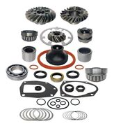 Gearcase Seal/bearing And Gear Kit Glm 25155