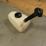 Seadoo Spark Fuel Tank With Fuel Pump And Fill Tube