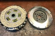 New Maserati 4200 And Gransport Clutch With Pega Fxss W/kevlar 196335 300 Better