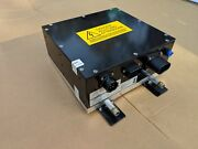 Edn Dhf362-04-a 3kw Water Cooled On-board Dc/dc Converter 450-900vdcin 24vdcout