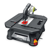 Rockwell Rk7323 Bladerunner X2 Portable Tabletop Saw With Blades And Accessories