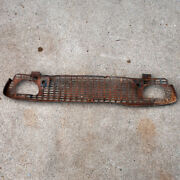 Honda 600 Coupe Grille 68 69 70