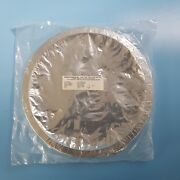 124-0101// Amat Applied 0020-27206 Clamp Ring 8 Jmf Padded Hthu New
