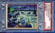 1939 R156 True Spy Stories 16 The Kidnapping Of Submarine C-2 Psa 7