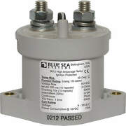 Blue Sea Systems 9012 Series Solenoid Switch 12/24v