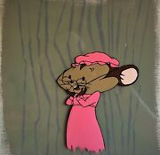 Andldquomouse-placed Kittenandrdquo 1959 Original Production Background And039looney Tunesand039