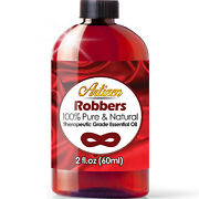 Artizen Robbers Essential Oil Blend 100 Pure Natural - Undiluted Thieves 2oz