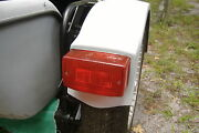 Hitchhiker Sidecar Taillight Used Late Model Standard And Wide Body Motorcycle