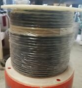 Omega Expp-j-16-twsh-sle 16 Gauge 500 Feet Type J Thermocouple Extension Wire