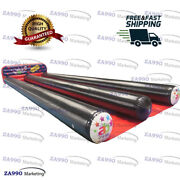 33x10ft Inflatable Human Bowling Double Lanes Sports Game With Air Blower