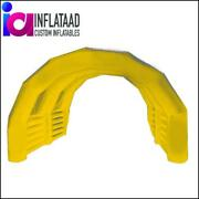 9ft Inflatable Yellow Tent