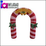 Christmas Inflatable Arch