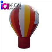 22ft Inflatable Hot Air Balloon