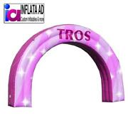 18ft Inflatable Tros Arch