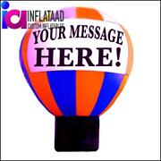 15ft Inflatable Hot Air Balloon