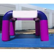 15ft X 15ft Inflatable Square Tent