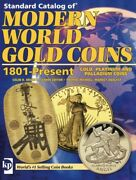 Standard Catalog Of Modern World Gold Coins 1801-present By Colin Bruce