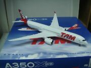 Jc Wings 200 Tam Brazil A350-900 Xwb Late 2000s Color 1200 Diecast