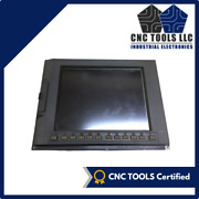 Fanuc A02b-0236-d841/a 10.4 Lcd Screen Display Warranty, Next Day Shipping